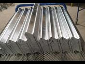 CNC ohraňování - ohýbání plechů na CNC lisech