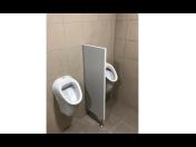 Sprchové, pisoárové zástěny, WC boxy pro školky, aquaparky, veřejné a průmyslové objekty
