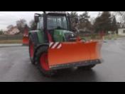 Zimní údržba komunikací a veřejných ploch, Hradec Králové