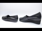 Výroba zdravotních, ortopedických a protetických pomůcek  - obuv na míru, ortézy