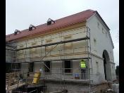 Rekonstrukce a opravy bytů, revitalizace bytových domů, činžáků, paneláků