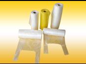 Polyetylénové sáčky z HDPE, LDPE - svačinové sáčky, se zipem, lepicí klopou