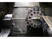CNC soustružnické práce na frézkách a na konvenčních obráběcích strojích