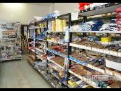 Prodej spojovacího materiálu, kotevní techniky - pro stavební firmy i domácí kutily