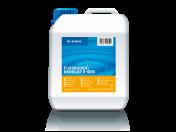 Účinné prostředky na čištění a péči o elastické podlahy -  vinyl, PVC, linoleum a kaučuk