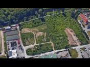 Pozemky z aukce a veřejné dražby – prodej levných stavebních parcel