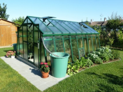 Prodej Eshop skleníky, pařeniště, fóliovníky – Limes Litomyšl