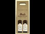 Firemní vína jako dárek z vinařské oblasti Lednicko-valtického areálu