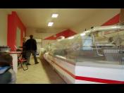 Servis chladících zařízení pro obchody a prodejny – pulty, boxy, mrazničky