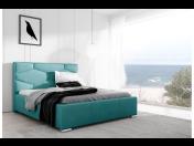 Moderní postele do ložnice, válendy, dvoulůžka - široký výběr v e-shopu za nízké ceny