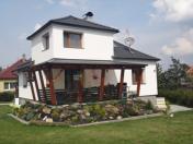 Střešní konstrukce, realizace střech včetně tesařských a pokrývačských prací
