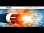 Spustili jsme pro Vás nové www stránky - telekomunikace a informační technologie!