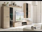 Prodej nábytku - skříně, postele, postelové rošty za příznivé ceny