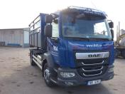 Kontejnerová doprava – kontejnery na odvoz a dovoz materiálu