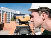 Geodézie - zaměření pozemku pro stavbu a práce s územním plánem