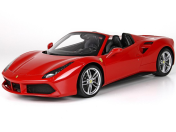 Modely autíček BBR - vhodný dárek pro muže