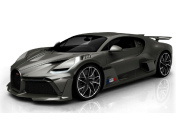 Automodely od nejlepších světových výrobců - eshop