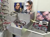 Zhotovení klasických i speciálních dioptrických brýlí na míru – oční optika