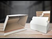 Rychloboxy, rychloobaly z třívrstvé lepenky - snadné a rychlé balení zboží