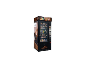Predaj a prenájom desiatových automatov - Damian LUCE X SNACK