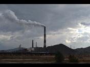 Špeciálna analýza - znečistenie ovzdušia, plynných a prachových škodlivín v pracovnom prostredí