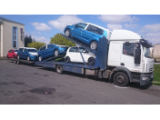Dovoz a prodej ojetých vozů z Německa na objednávku – spolehlivý přepravce