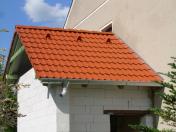 Klempířské práce pro stavební klempířství a střechy Chomutov