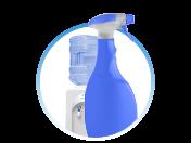 Pravidelná sanitace a servis, i pozáruční, ovlivňují životnost výdejníků i kvalitu stáčené vody