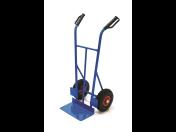 Drobná manipulační technika Beroun - rudly, vozíky a další