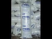 STYROBALL - tepelná a akustická izolace Rokycany