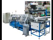 Automatizované výrobní linky, výroba, montáž, servis