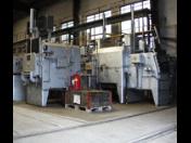 Wärmebehandlung und chemische Wärmebehandlung von Metallen, kundenspezifisches Härten Tschechien