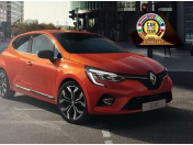 Autorizovaný prodejce nových vozů Renault -  vozy k okamžitému odběru -  Autocentrum Nevecom