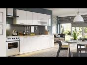 Jedinečné kuchyňské sety a sestavy - prodej kuchyní v e-shopu