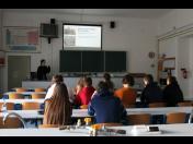 Gymnázium Mladá Boleslav - osmileté všeobecné vzdělávání