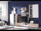Nábytek pro obývací pokoje - televizní a obývací stěny, prodej na e-shopu