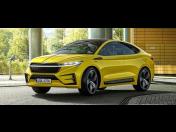 První elektromobily ŠKODA CITIGOe IV, SUPERB iV - nové ekologické vozy budoucnosti
