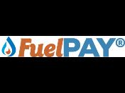 Systém FuelPAY - aplikace pro platbu pohonných hmot mobilním telefon