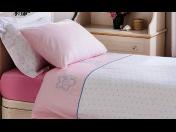 Kvalitní dětské povlečení na postele - pestré motivy, prodej za rozumné ceny