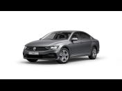 Automobil Volkswagen Passat zvítězil v prestižní anketě v kategorii manažerských vozů