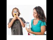 Telespirometrie zpohodlí vašeho domova - osobní spirometry MIR
