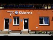 Veterinární ambulance Kleisslova - nadstandardní péče pro Vaše mazlíčky