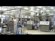 Linky zařízení na výrobu jogurtů tvarohu zakysaných výrobků Havlíčkův Brod