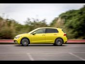 Nový Volkswagen Golf 8 zaujme vysokou bezpečností, nízkou spotřebou a inteligentní klimatizací