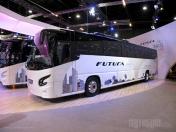 Pronájem zájezdových autobusů, autobusová doprava pro české cestovní kanceláře