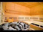 Wellness centrum s masážemi v Dolních Věstonicích- pobytové balíčky v hotelu