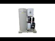 Výroba a dodávka recirkulační čistírny odpadních vod z autoumýváren REBEKA CCH