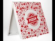 Výrobce gastro obalů - kartonové krabice na pizzu, dorty, zákusky