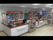 Lékárna, prodej léků, vitamíny, antikoncepce Chotěboř, slevy s klientskou kartou, zdravá výživa