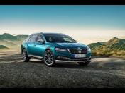 Velký výběr nových a ojetých vozů ŠKODA, prodej náhradních dílů i autorizovaný servis